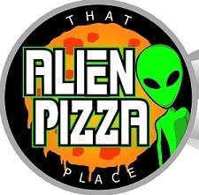 That Alien Pizza Place