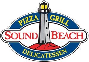 Sound Beach Pizza, Grill & Delicatessen