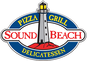 Sound Beach Pizza, Grill & Delicatessen logo