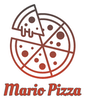 Mario Pizza logo