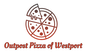 Outpost Pizza of Westport logo