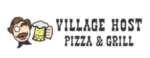 Village Host Pizza logo