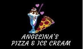 Angelina's Pizza & Ice Cream