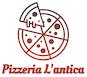 Pizzeria L'antica logo