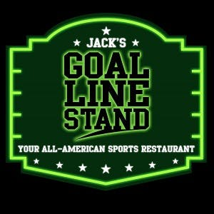 Jack's Goal Line Stand