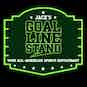 Jack's Goal Line Stand logo