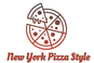New York Pizza Style logo