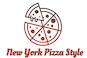 New York Pizza Style logo