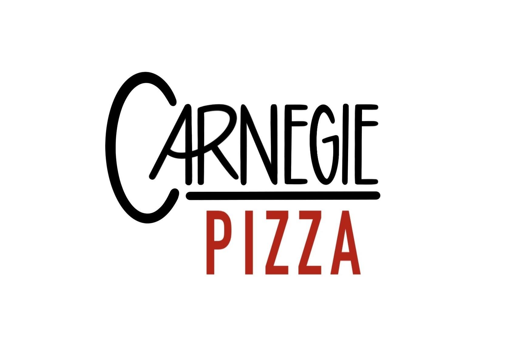 Carnegie Pizza