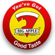 Big Apple Pizza Lake Park
