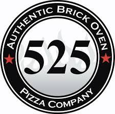 525 Authentic Brick Oven - Pizza Company