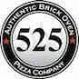 525 Authentic Brick Oven - Pizza Company logo