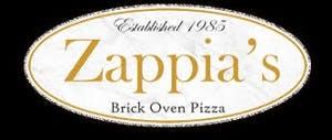 Zappia's Cucina & Brick Oven Pizza