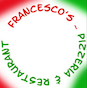Francesco's Pizzeria & Restaurant logo
