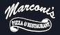 Marconi's Pizza & Restaurant logo