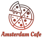 Amsterdam Cafe logo