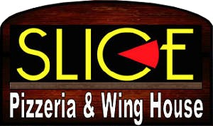 Slice Pizzeria & Wing House