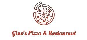 Gino's Pizza & Restaurant