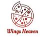 Wings Heaven logo