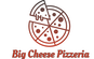 Big Cheese Pizzeria logo