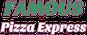 Famous Pizza Express logo