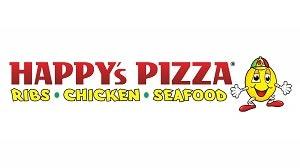 Happy's Pizza logo