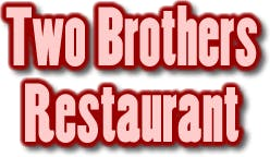 Two Brother's Pizza