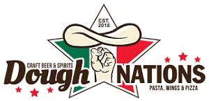 Dough Nations Pizza