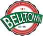 Belltown Pizzeria logo