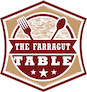 The Farragut Table logo