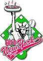 Gus's New York Pizza logo