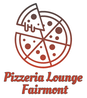 Pizza Lounge Fairmont logo
