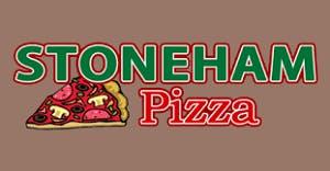 Stoneham Pizza
