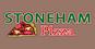 Stoneham Pizza logo