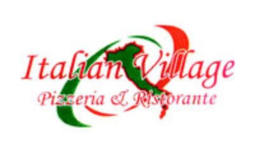 Italian Village Pizzeria