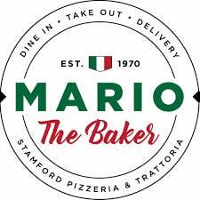 Mario The Baker