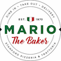 Mario The Baker logo