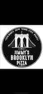 Jimmy's Brooklyn Pizza & Deli (HALAL Food) logo