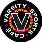 Varsity Sports Cafe & Roman Coin Pizza - Millard logo