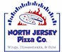 North Jersey Pizza Co logo
