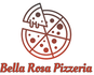 Bella Rosa Pizzeria logo