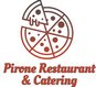Pirone Restaurant & Catering logo