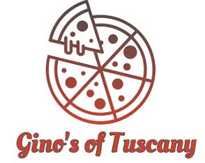 Gino's of Tuscany logo
