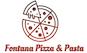 Fontana Pizza & Pasta  logo