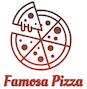 Famosa Pizza logo