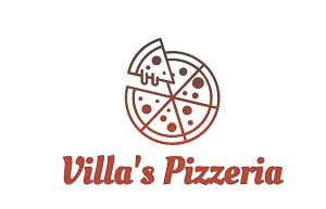 Villa's Pizzeria