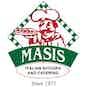 Masi's Pizzeria logo