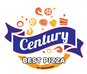 Century Best Pizza logo