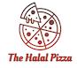 The Halal Pizza logo