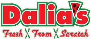 Dalia's Pizza